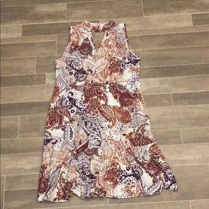 Never been worn Versona Dress